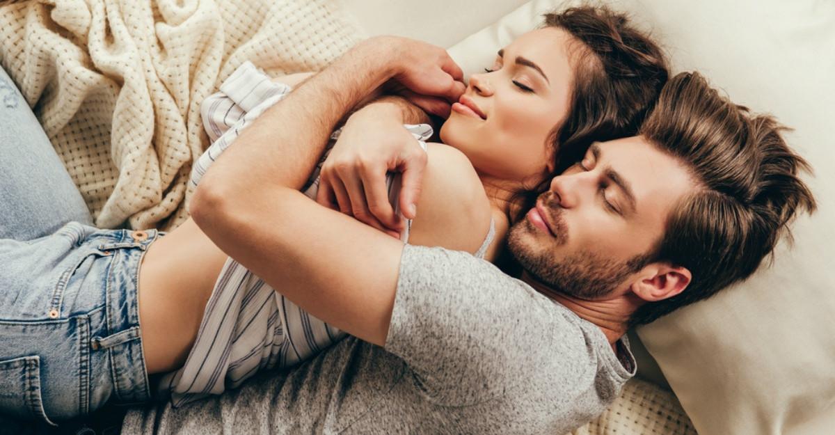 Ce il face de fapt fericit pe partenerul tau, in opinia psihologilor