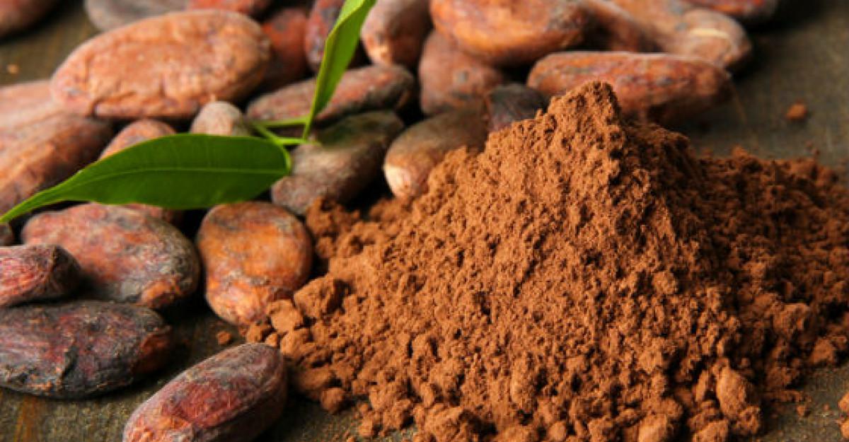 Beneficiile consumului de cacao: Ar putea opri evolutia maladiei Alzheimer