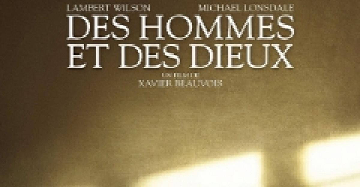 Oameni si zei, castigatorul Marelui Premiu la Cannes 2010