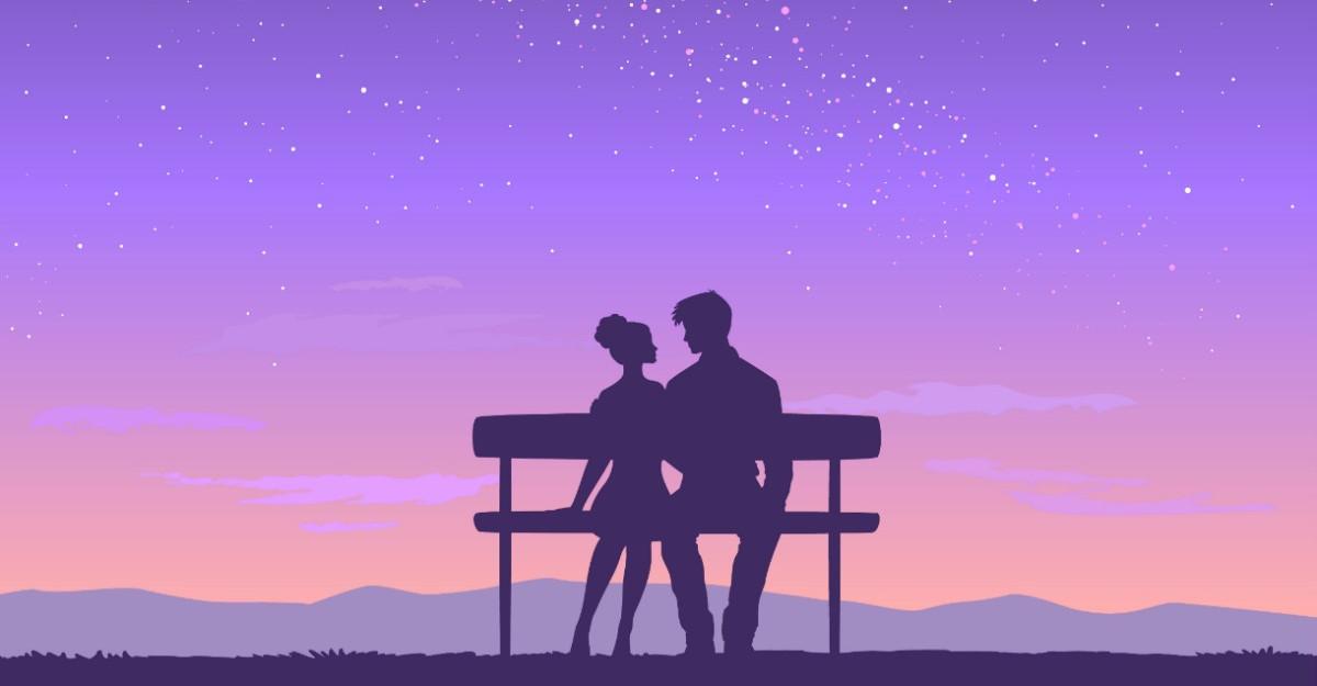 Tehnicile care iti arata cum sa-ti alegi un partener de viata pe sufletul tau