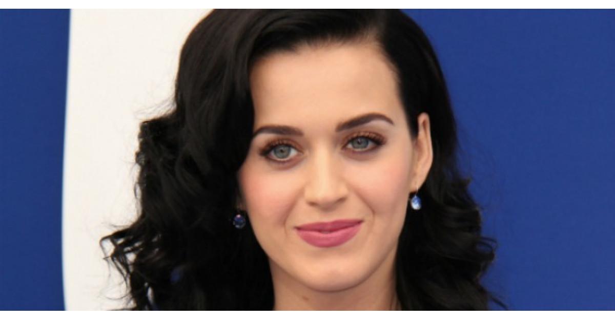 Cati bani a facut Katy Perry intr-un an?