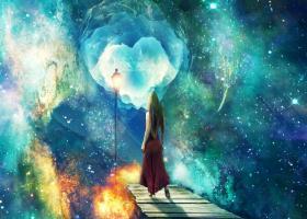 Testul Universului: Ce nivel de intuitie ai?