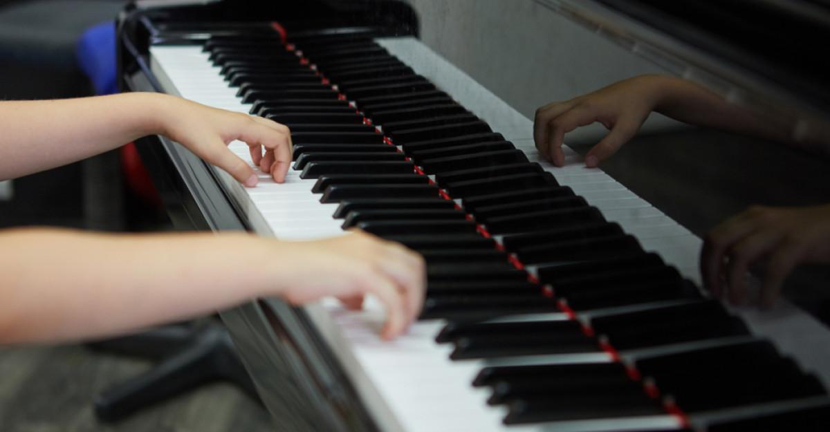 Solist de muzică populară, profesor de canto pentru 50 de copilaşi