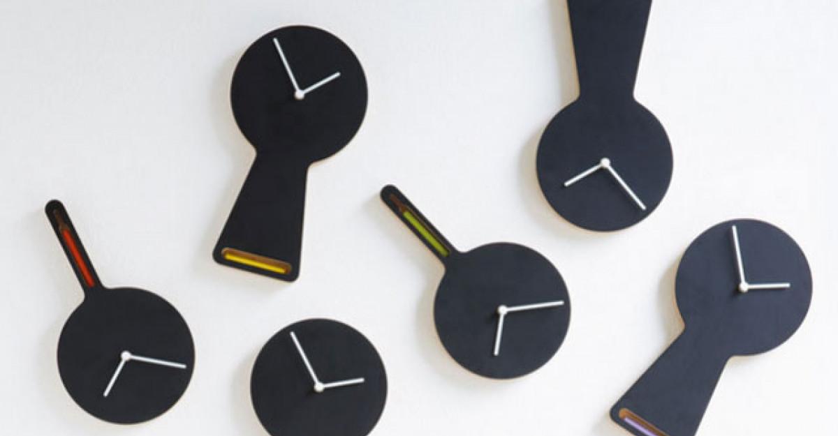 15 ceasuri de perete COOL