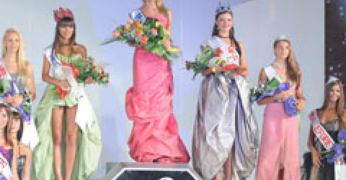 Galerie foto: Miss Litoral 2010
