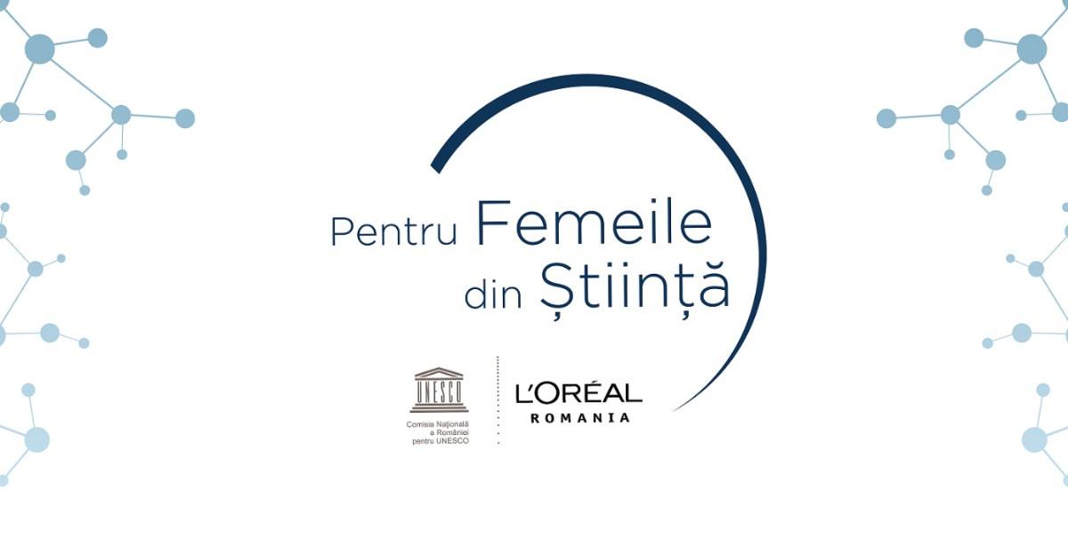 Cine sunt româncele care au fost premiate la Gala Pentru Femeile din Știință