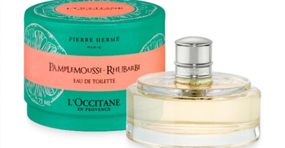 Craciunul acesta L Occitane te ajuta sa oferi cadouri parfumate, pretioase si festive