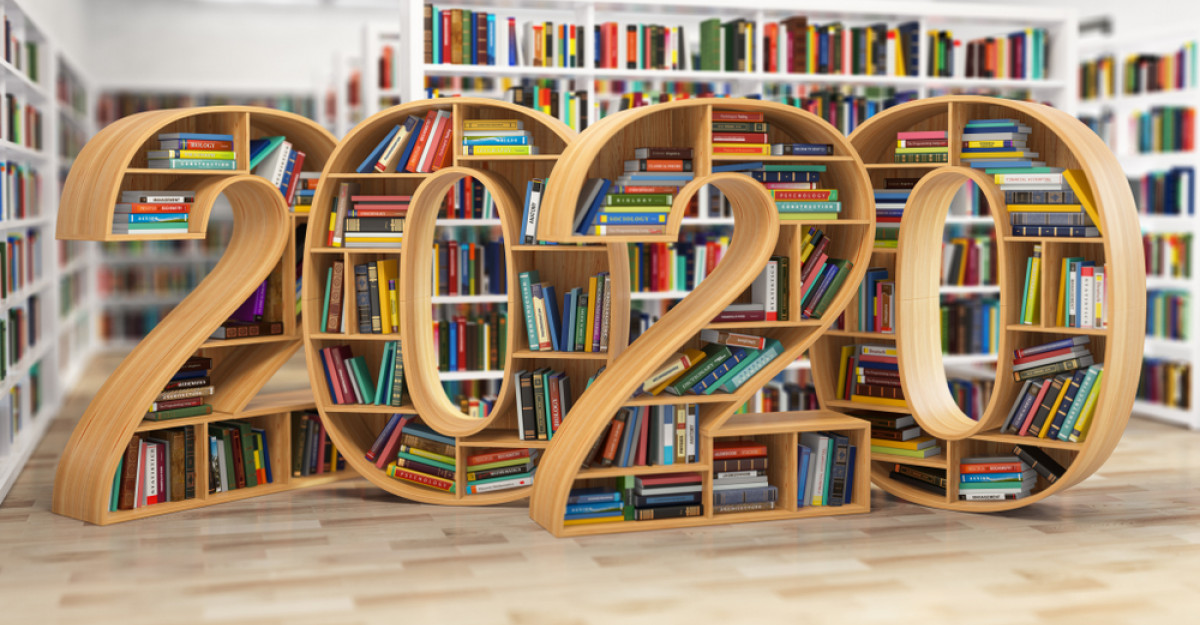 Topul autorilor români în 2020