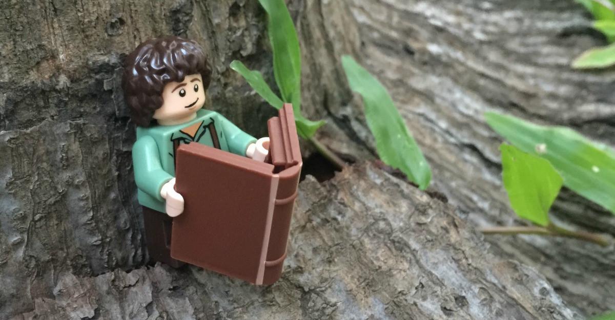 Cele mai simpatice accesorii pentru scoala de la LEGO