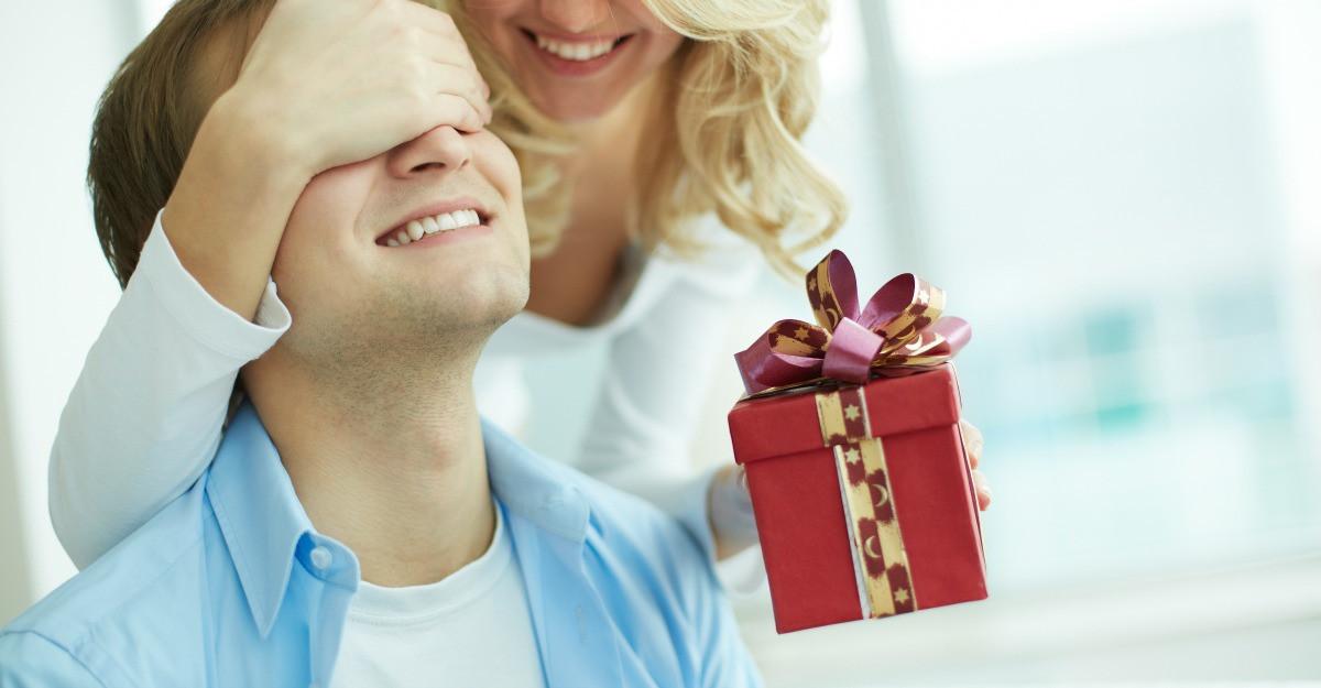 Cele mai sigure cinci cadouri pentru iubitul tău