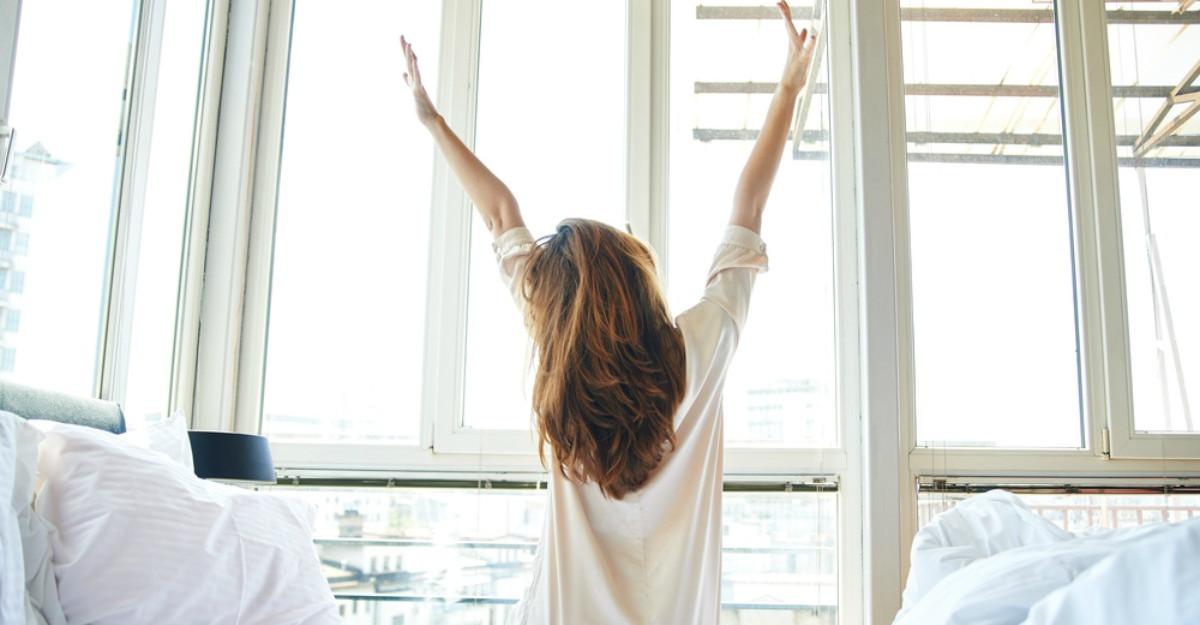 6 Motive MINUNATE pentru a ne trezi in fiecare dimineata la ora 6