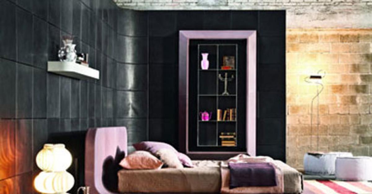 5 paturi pentru 5 stiluri decorative