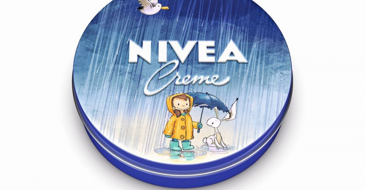 Pătrunde în lumea fascinantă a poveștilor NIVEA!