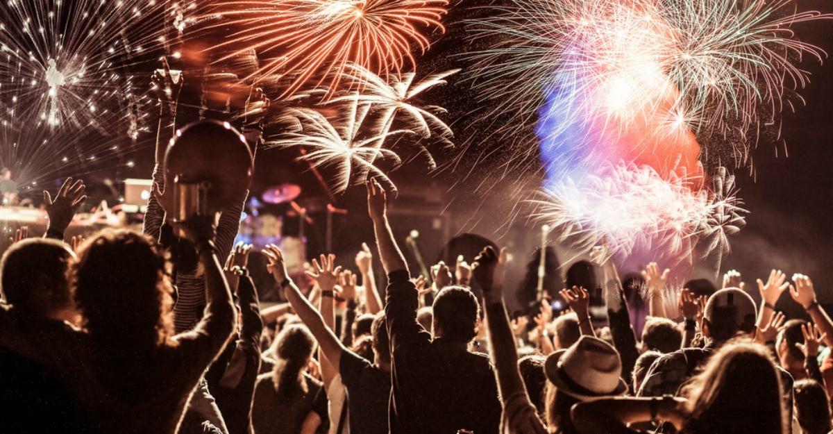 Revelion 2020: Top 7 destinații pentru amatorii de artificii