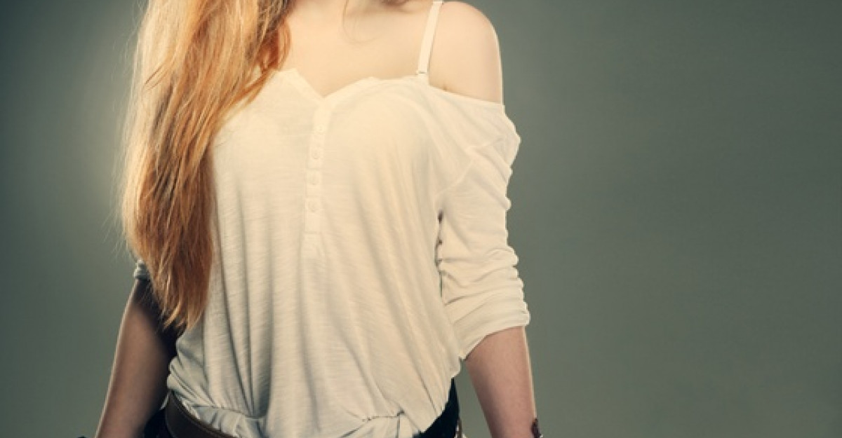Tinuta lejera de primavara: jeansi, camasi, bluze si cardigane