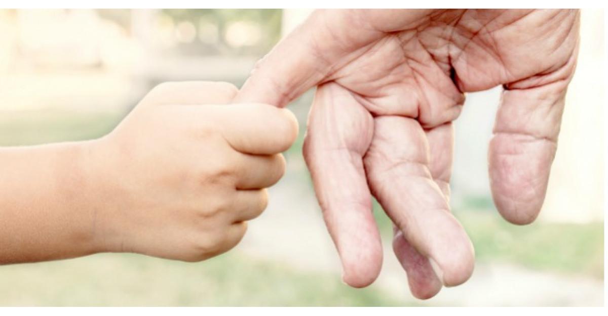 Un mesaj pentru toti bunicii din lume