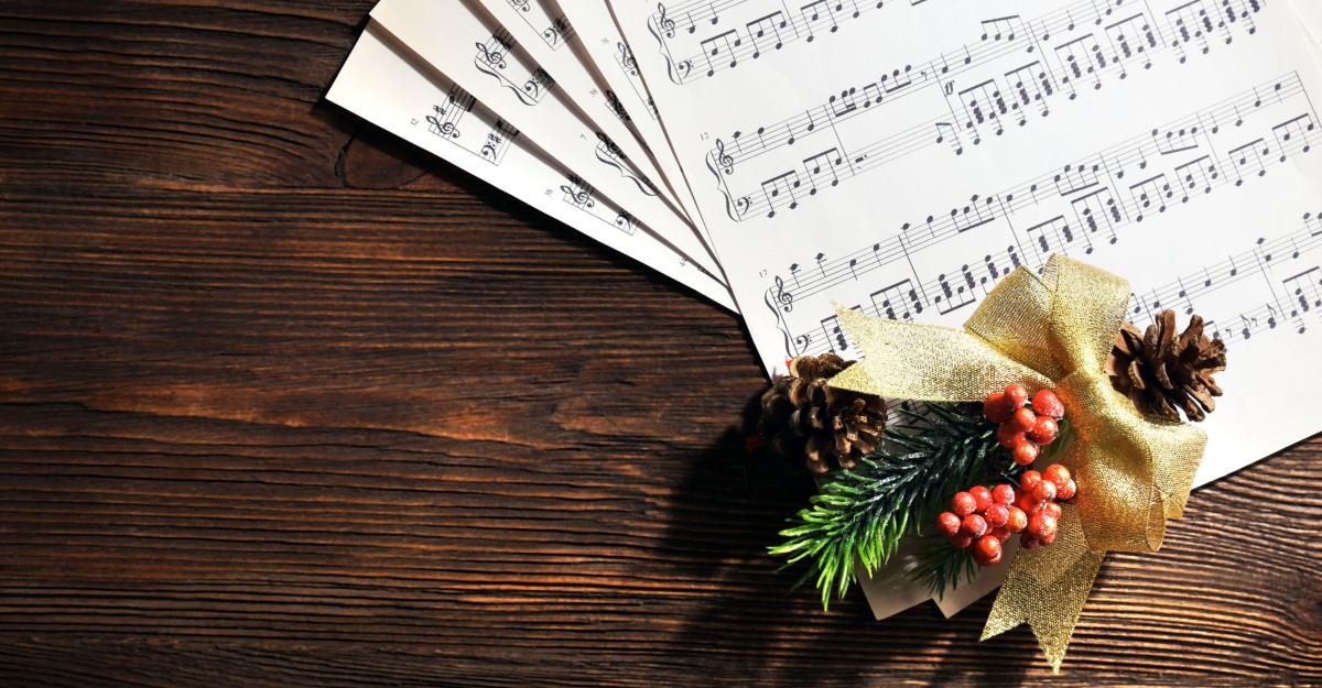 Muzică de Crăciun: playlist-ul care te introduce în atmosfera sărbătorilor de iarnă