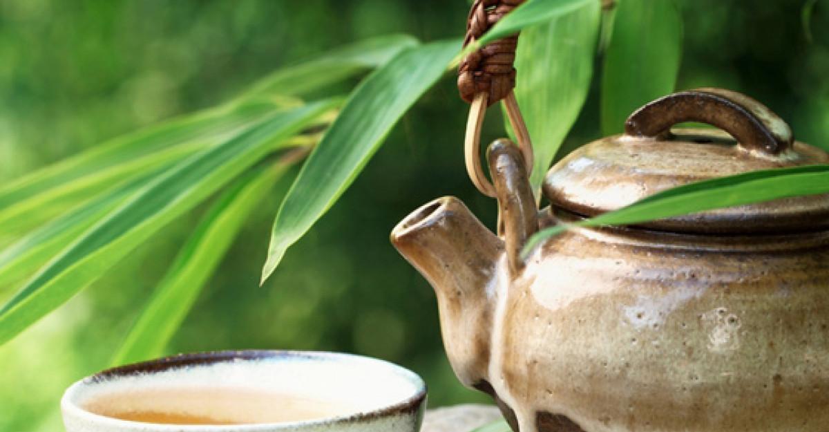 5 Plante medicinale care alunga DURERILE DE CAP