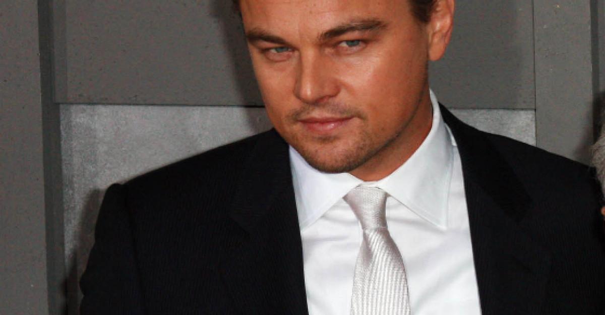 Leonardo DiCaprio, cea mai scumpa zi de nastere