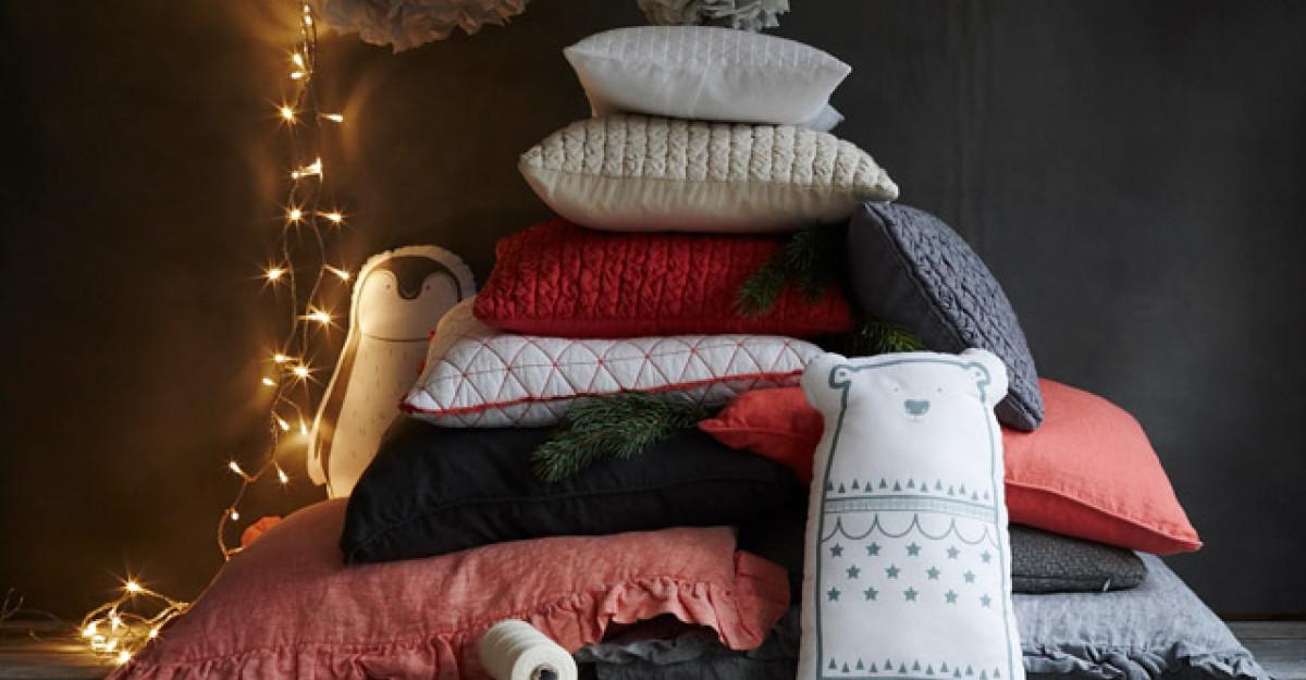 Cum sa ai de sarbatorile de iarna o locuinta calduroasa si primitoare