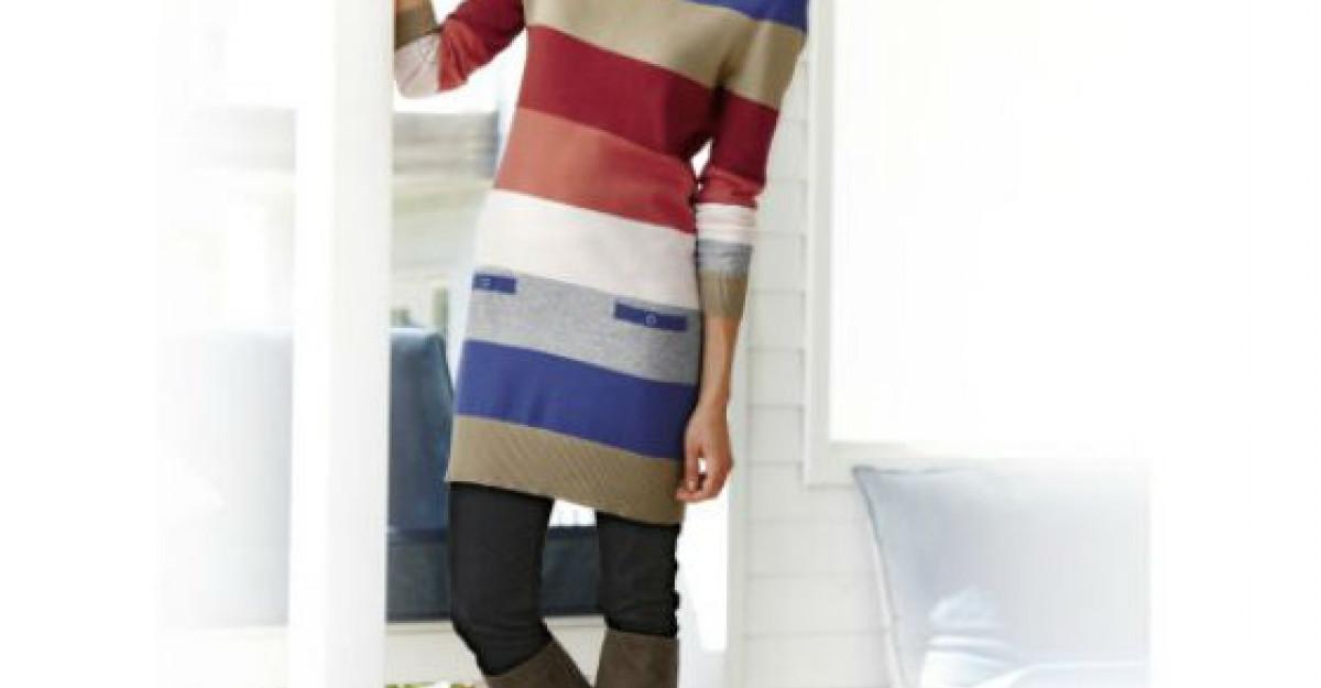 Pulovere in super culori pentru o iarna vesela