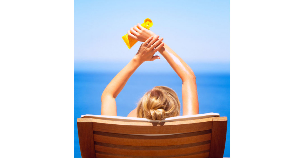 Cum sa prepari acasa crema NATURALA pentru protectie SOLARA