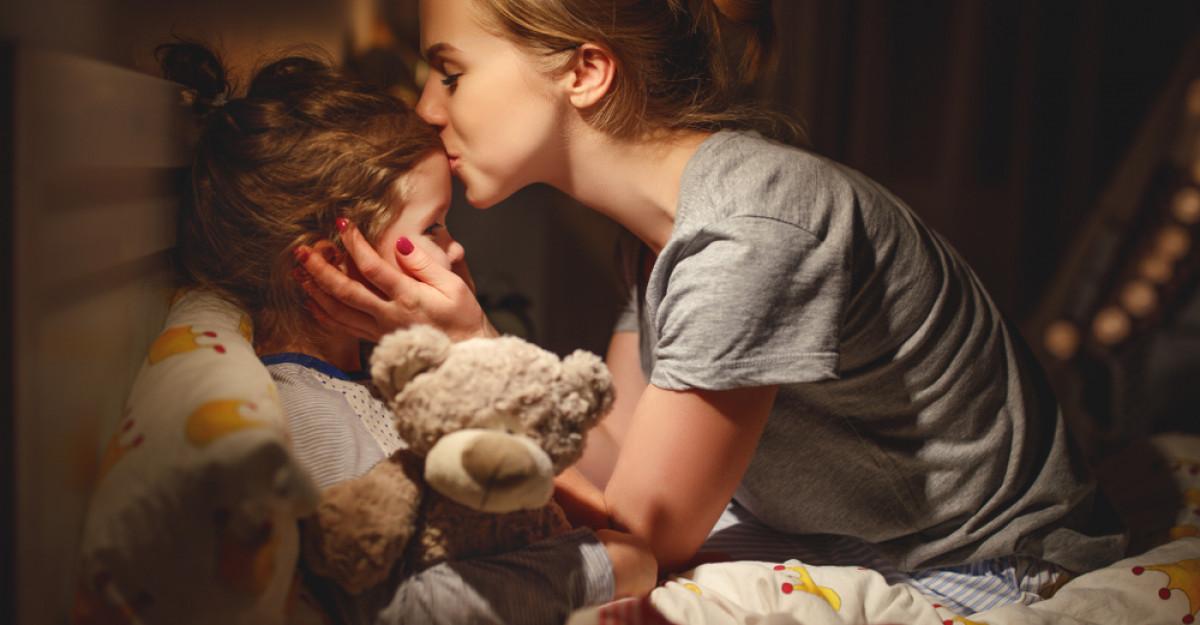 Ghid pentru mamici: Cum sa treci cu brio peste oboseala si stresul cauzate de pandemie