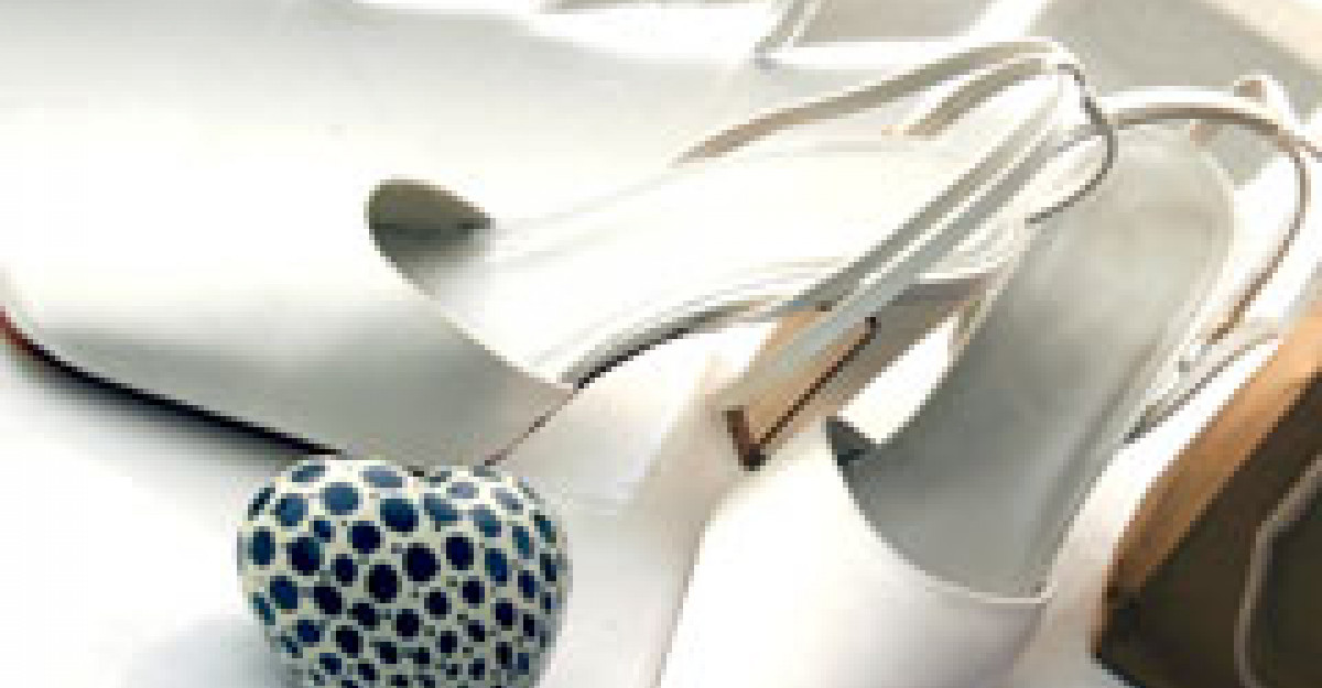 Lux: Pantofi pentru nunta si cununia civila