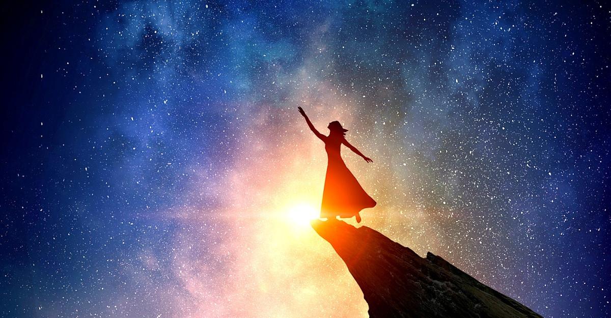 5 lucruri care te împiedică să îți trăiești adevăratul potențial