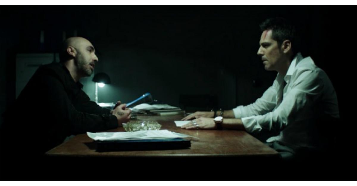 Stefan Banica Jr lanseaza un nou videoclip