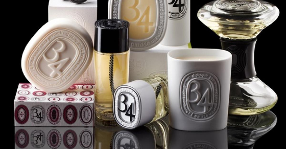 Excelenta in parfumerie