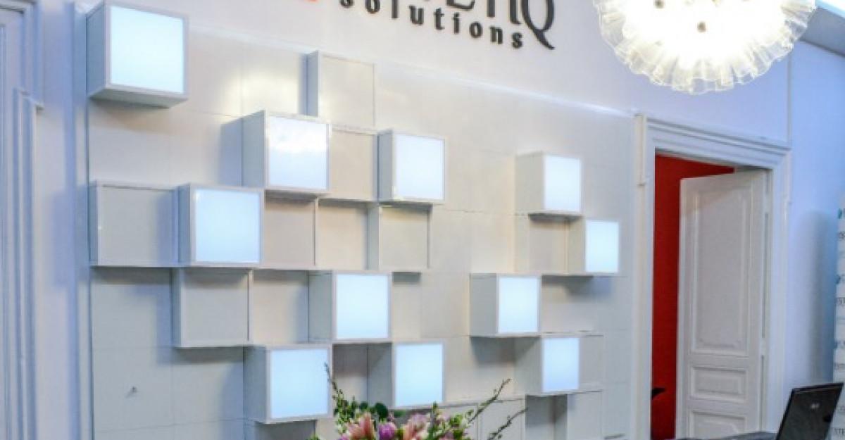 Cele mai noi tehnologii de estetica si wellness, de acum reunite in showroom-ul Estetiq Solutions