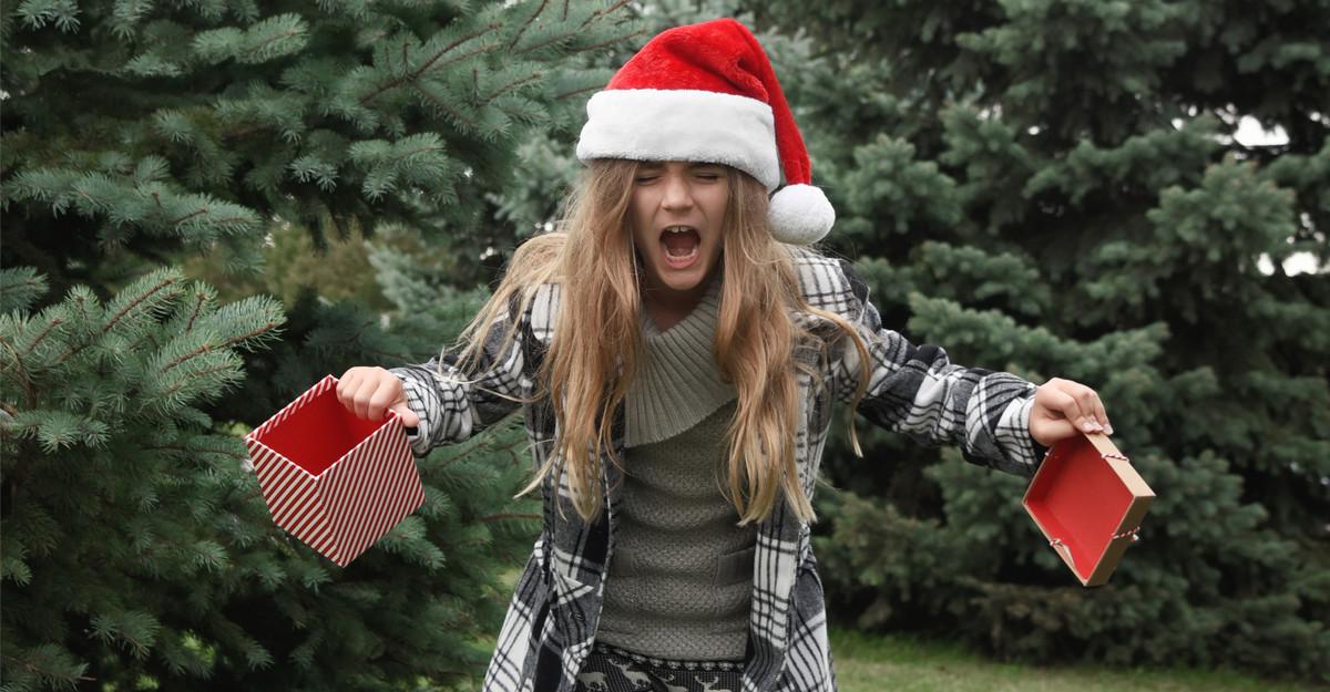 Sunt Lorena și am stricat Crăciunul
