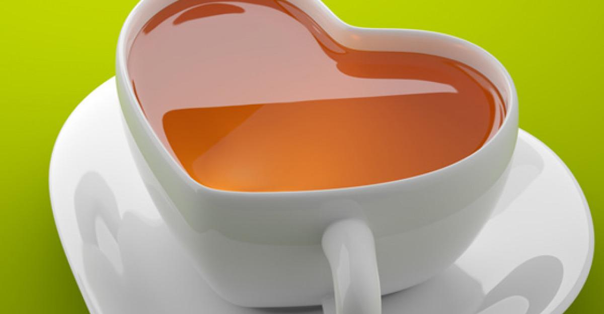 10 Ceaiuri Medicinale care iti protejeaza INIMA