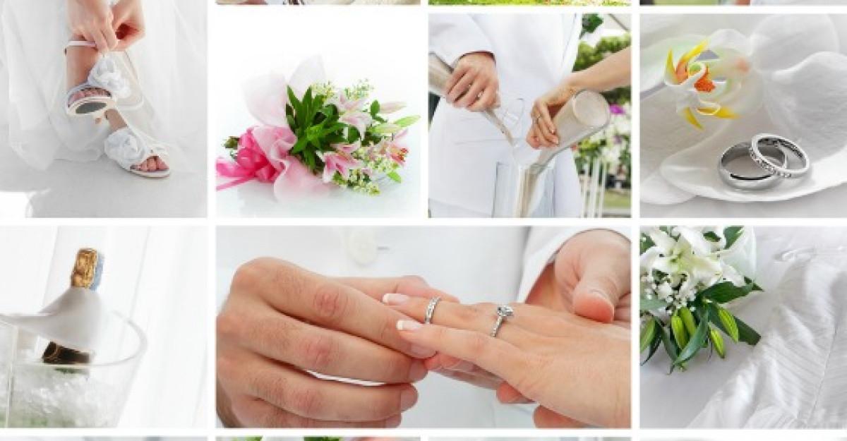 10 traditii surprinzatoare de nunta