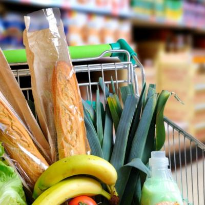Sfat simplu pentru a cumpara cele mai proaspete alimente din supermarketuri