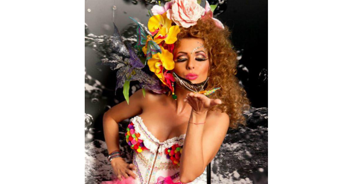 Maria Simion a vandut nemtilor franciza pentru Wonder Lolita