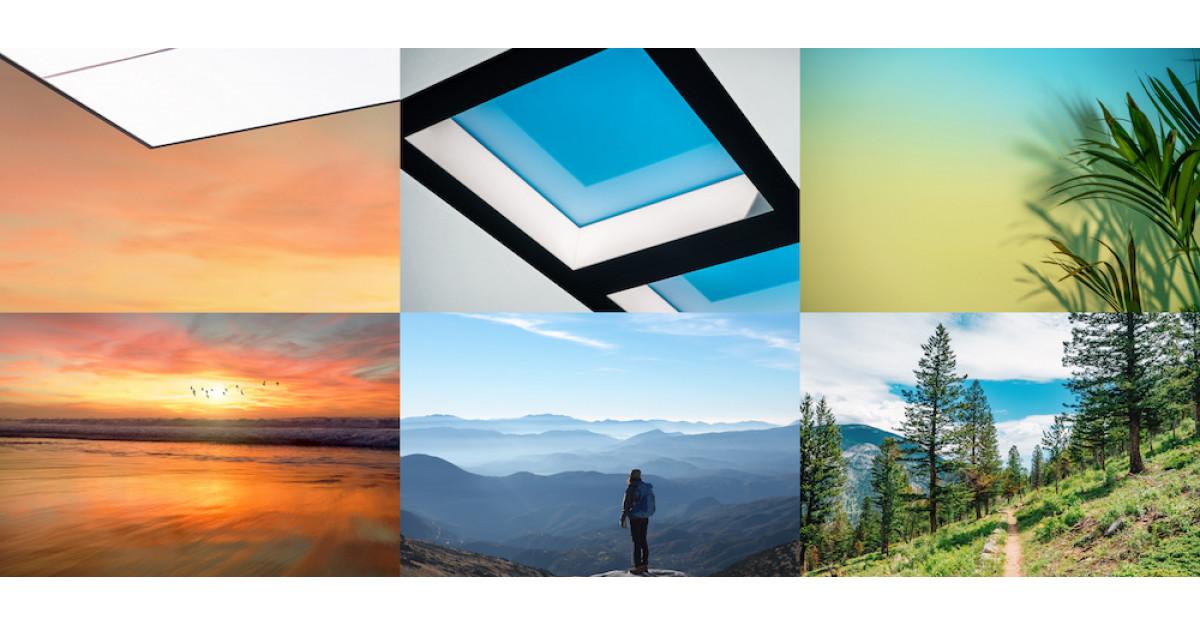 Cerul nu este limita: Signify aduce beneficiile iluminatului natural în spațiile interioare