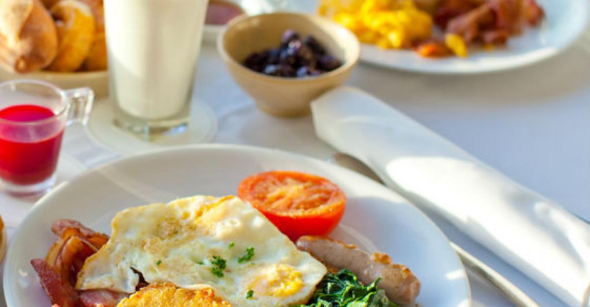 Cele mai sanatoase alimente pentru micul dejun