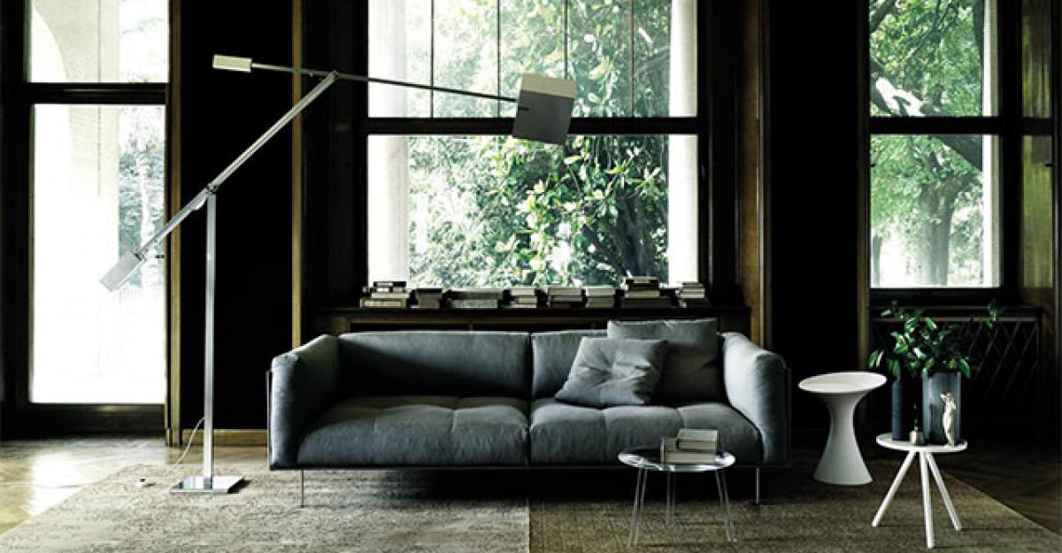 15 canapele moderne, inspirate din stilul scandinav