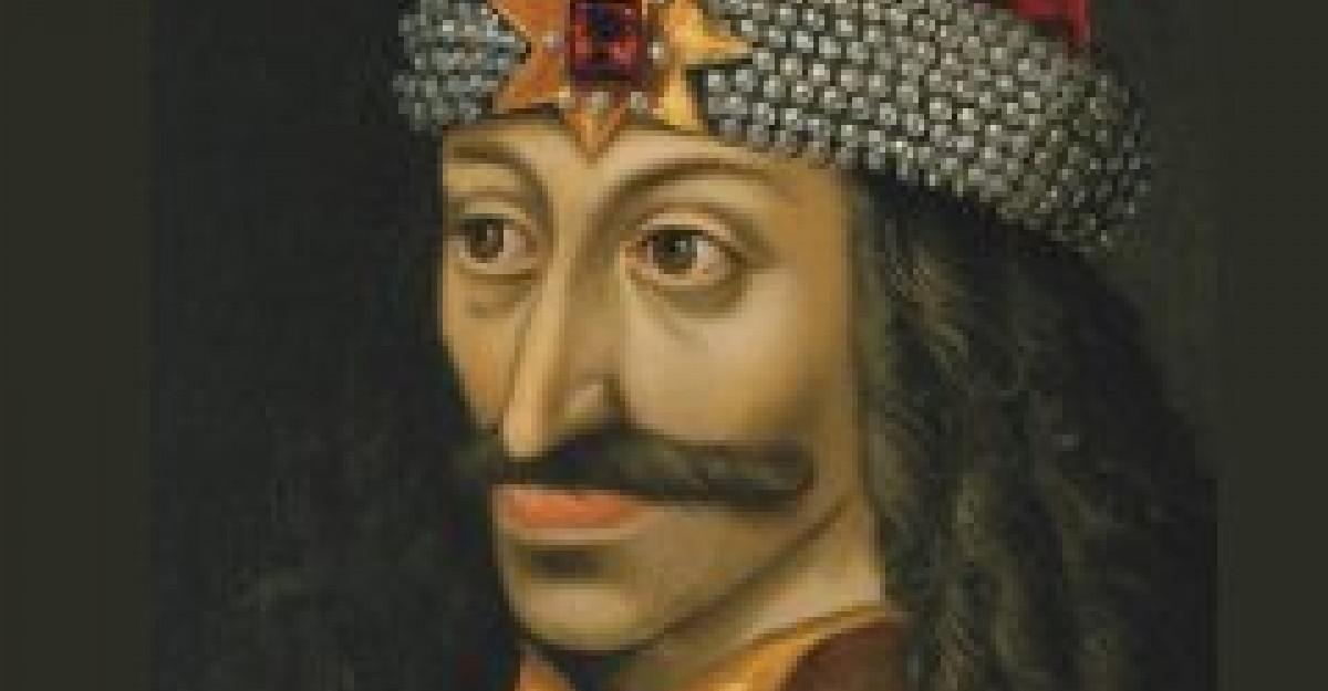 Dracula bantuie Muzeul National de Arta al Romaniei pana in octombrie!