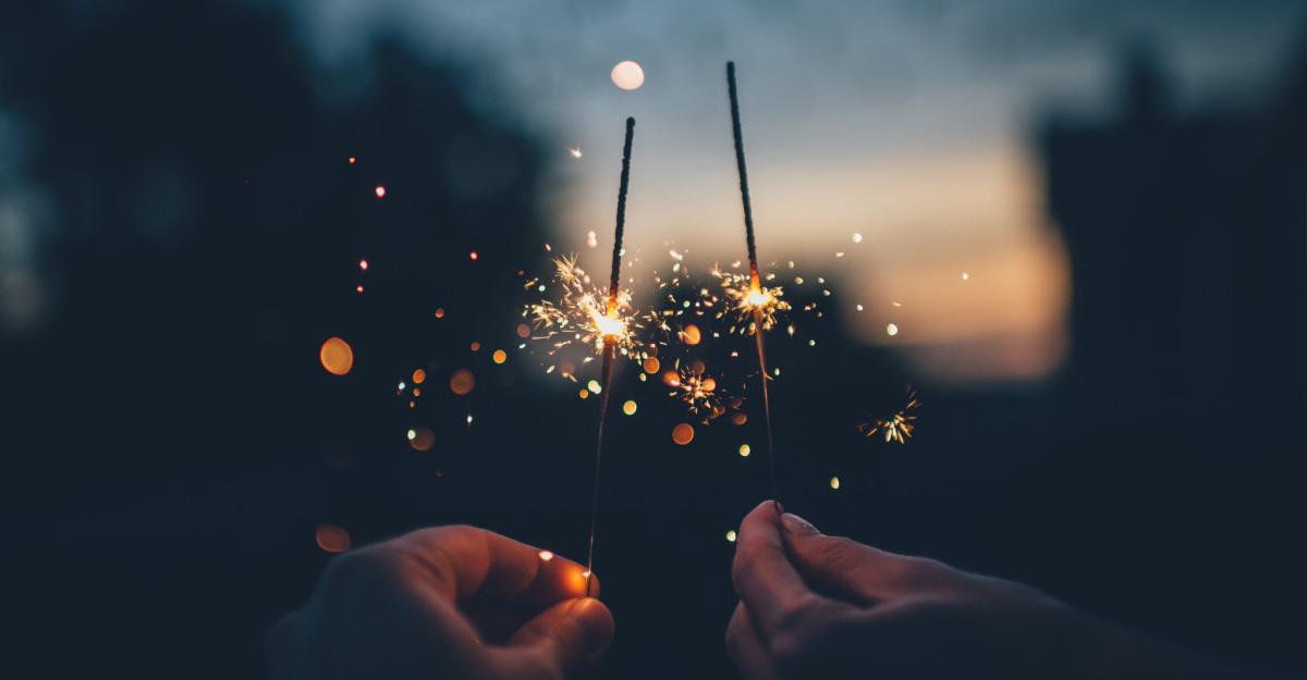 Cum sa te tii de rezolutiile tale in 2021 cu un singur truc: E mult mai simplu decat crezi
