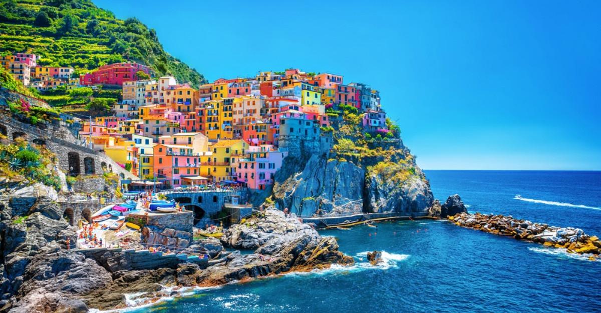 Top 5 zone fascinante din Italia pentru o vacanta plina de savoare