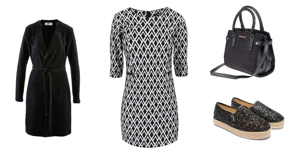 Aceeasi rochie, 3 stiluri diferite