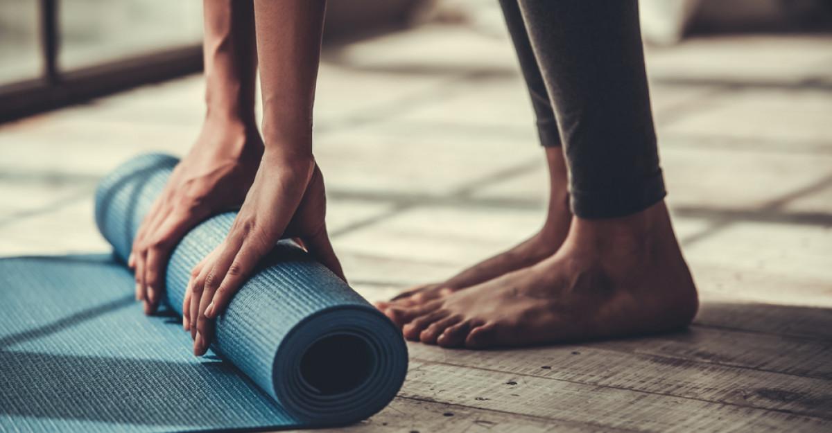 Patru trucuri pentru a te bucura din plin de miracolul yoga