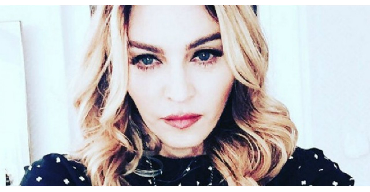 Motivul pentru care Madonna va pierde custodia fiului sau adoptat