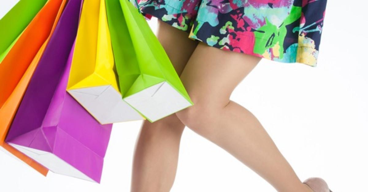 Shopping: Fustite vaporoase pentru vara
