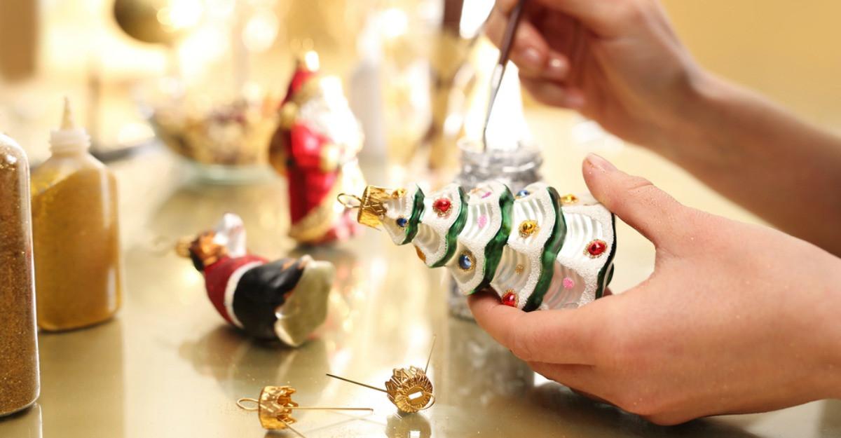 6 moduri în care îți poți decora casa de Crăciun dacă nu vrei un brad