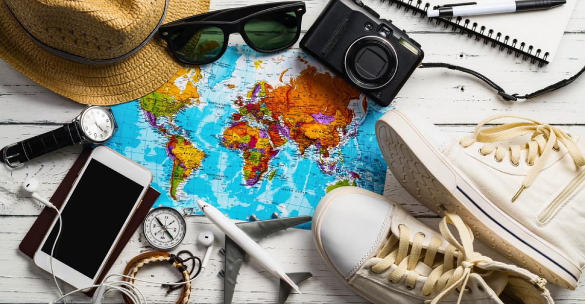 Reconstrucția turismului: 5 măsuri care te ajută să călătorești (aproape) gratis
