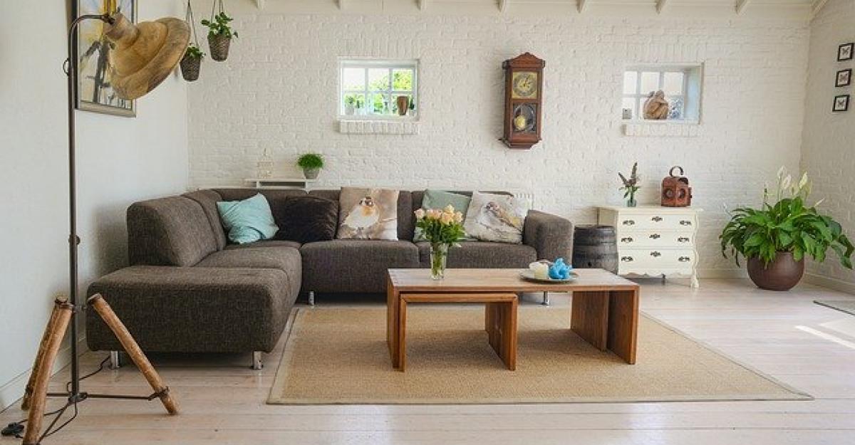 Schimbarea decorului. Ce alegi - mobilă la comandă ori gata făcută?
